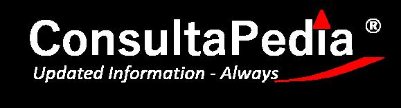ConsultaPedia Logo